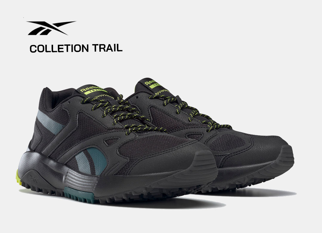 COLLECTION TRAIL REEBOK