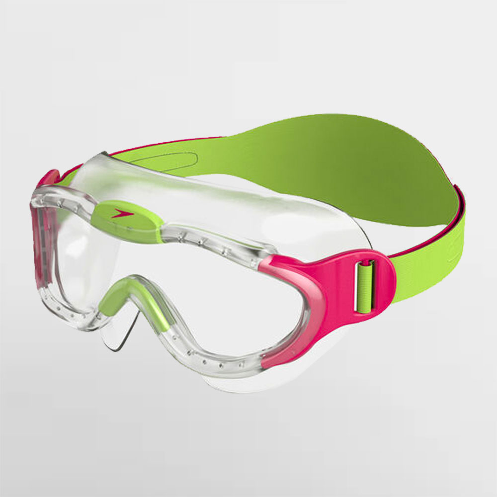 SPEEDO GAFAS DE PISCINA SEA SQUAD MASK JR - 8-087638028