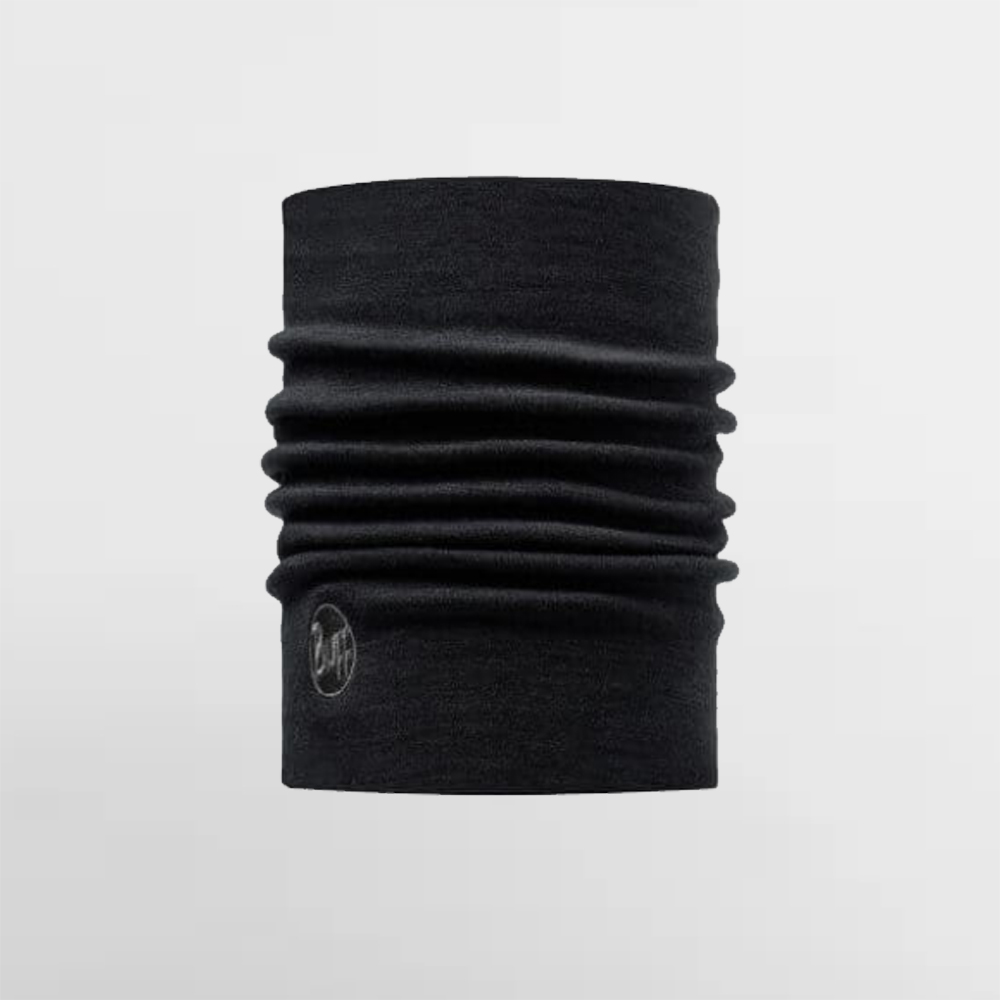 BUFF BRAGA CUELLO HEAVY MERINO WOOL  - 110963 00