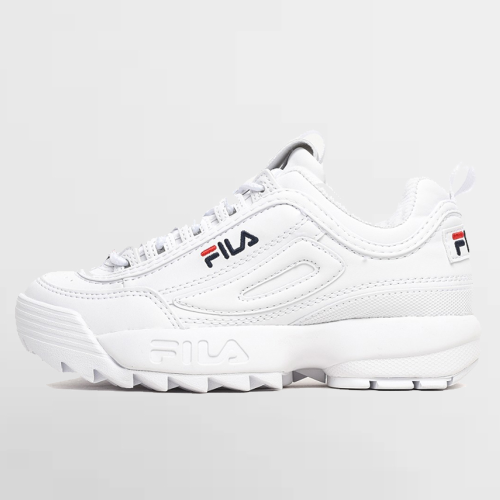 FILA DISRUPTOR LOW - 1010302.1FG