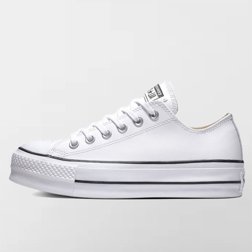 CONVERSE CHUCK TAYLOR ALL STAR LIFT CLEAN OX - 561680C