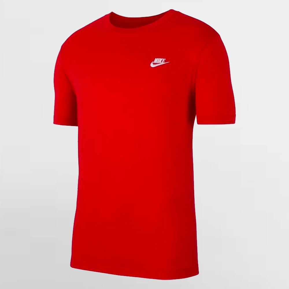 NIKE CAMISETA NSW EMBROIRED TEE - AR4997 657