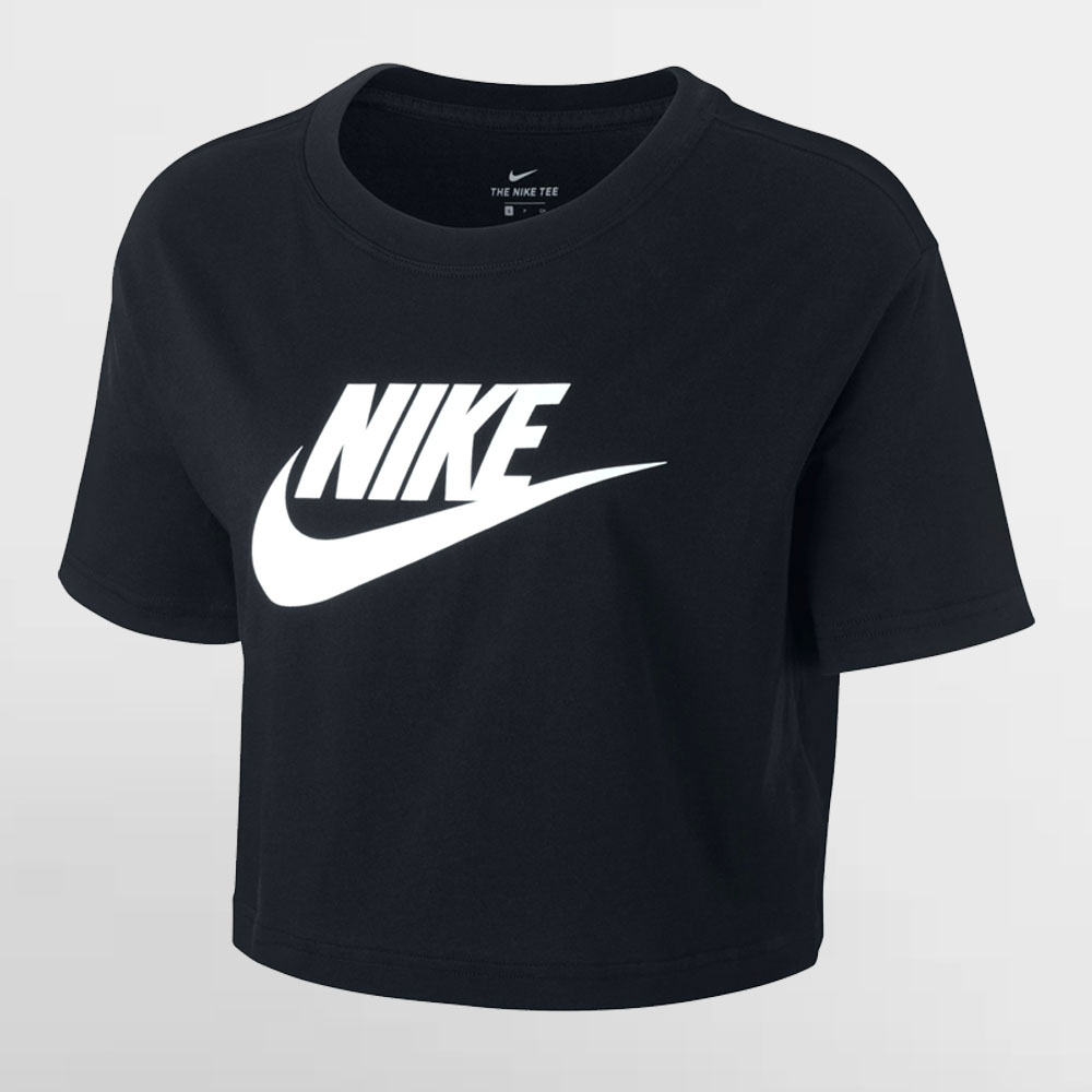 NIKE CAMISETA NSW CROP - BV6175 010