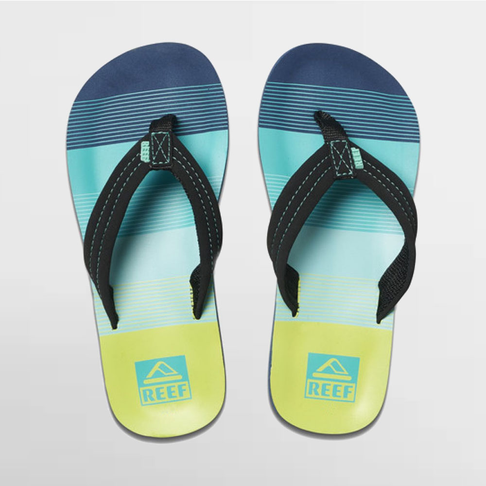 REEF SANDALIA KIDS AHI PS/GS - 3VBL AGN