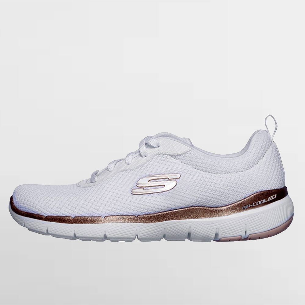 SKECHERS CALZADO W. FLEX APPEAL 3.0 FIRST - 13070 WTRG