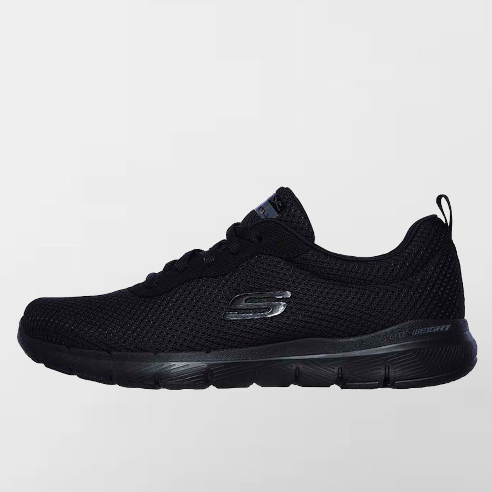 SKECHERS CALZADO W. FLEX APPEAL 3.0 FIRST - 13070 BBK