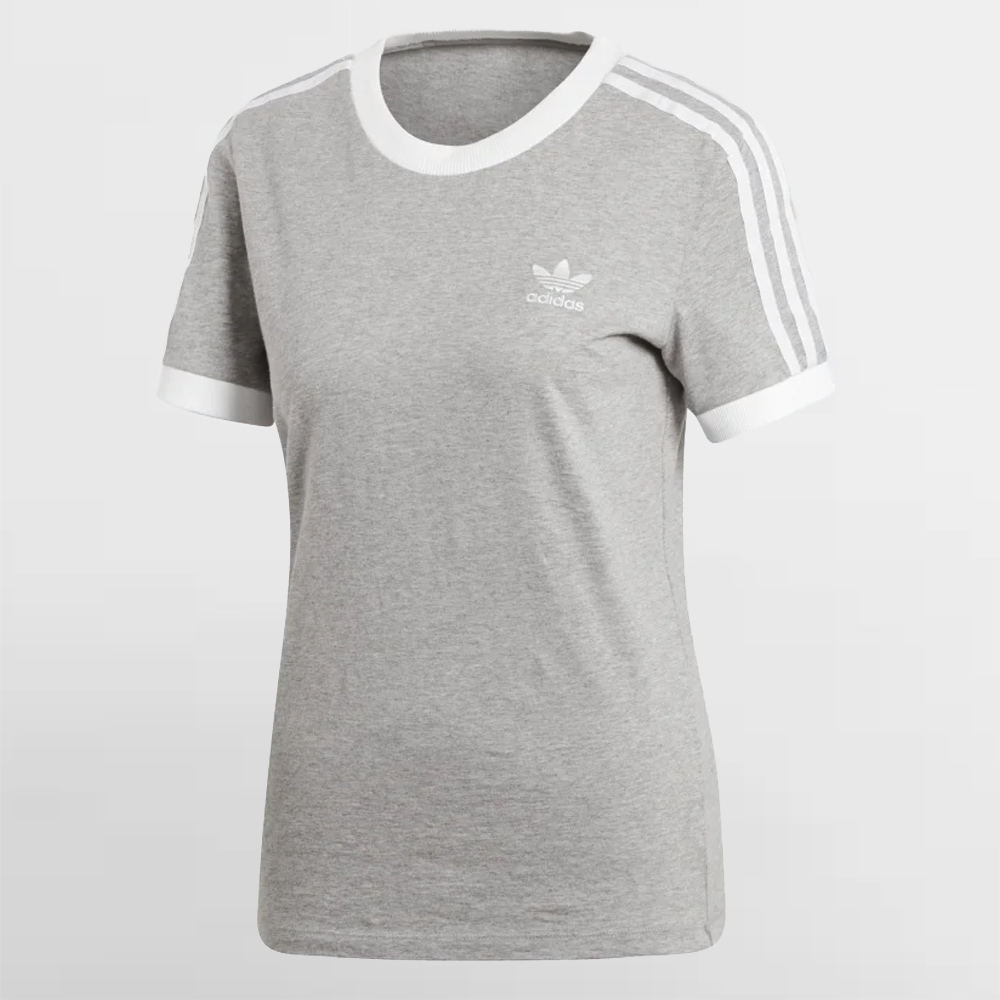 ADIDAS CAMISETA W. 3 STRIPES TEE - ED7593