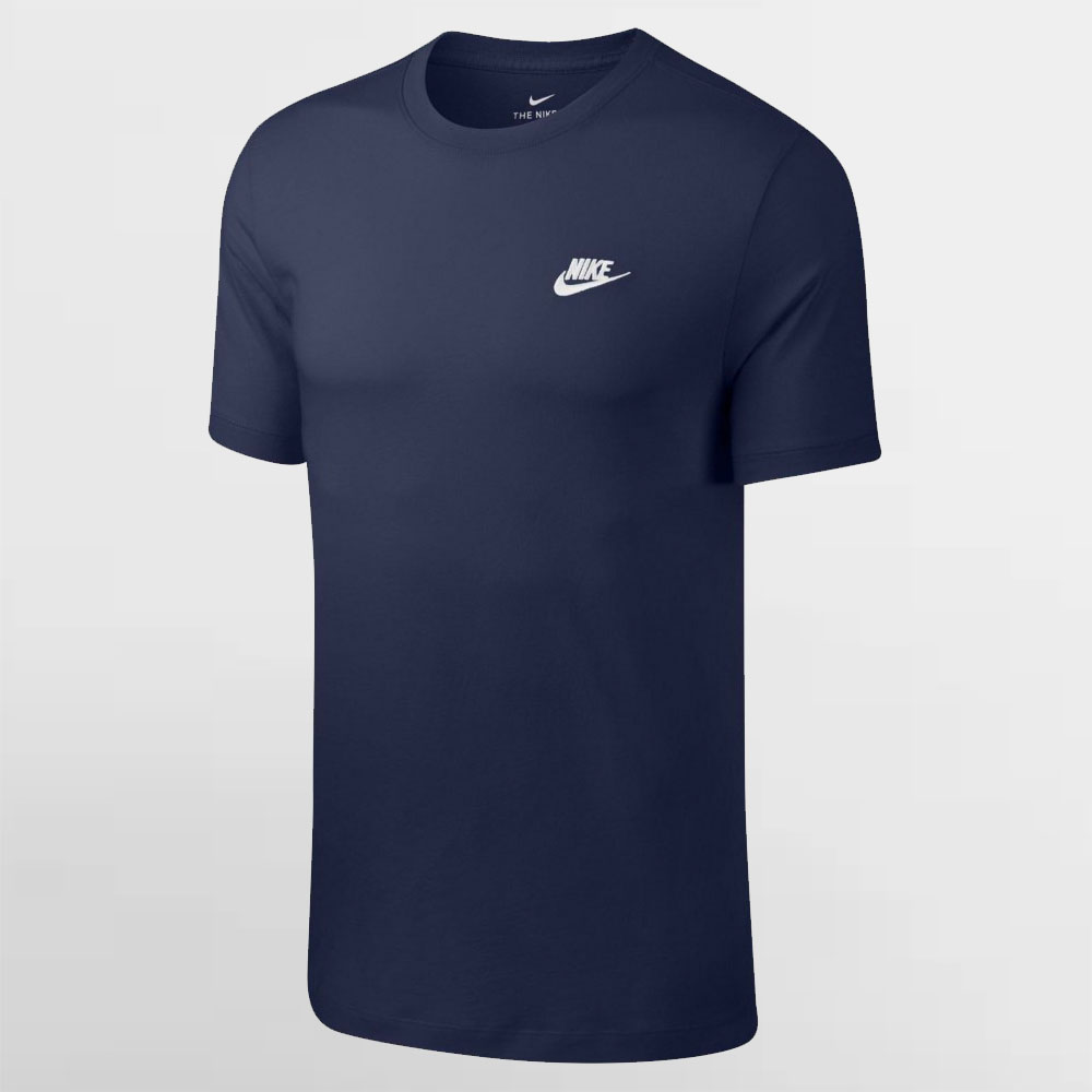 NIKE CAMISETA NSW EMBROIRED TEE - AR4997 410
