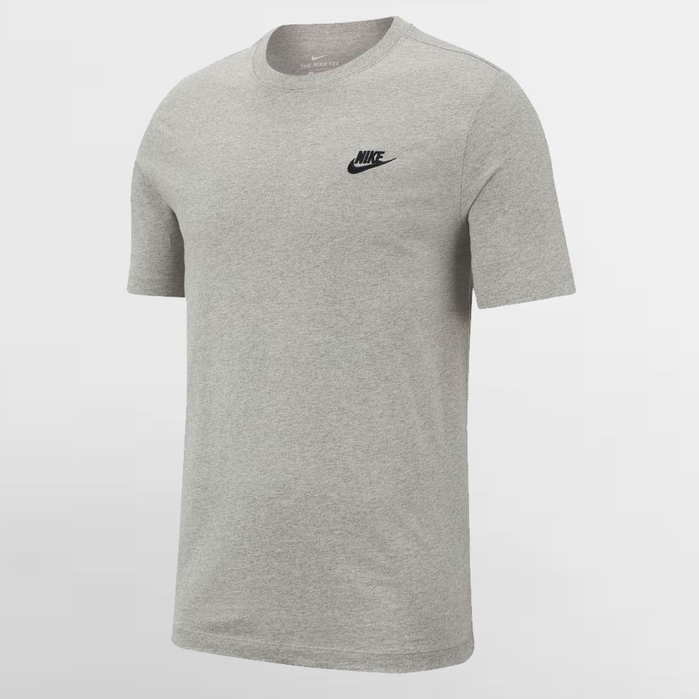 NIKE CAMISETA NSW EMBROIRED TEE - AR4997 064