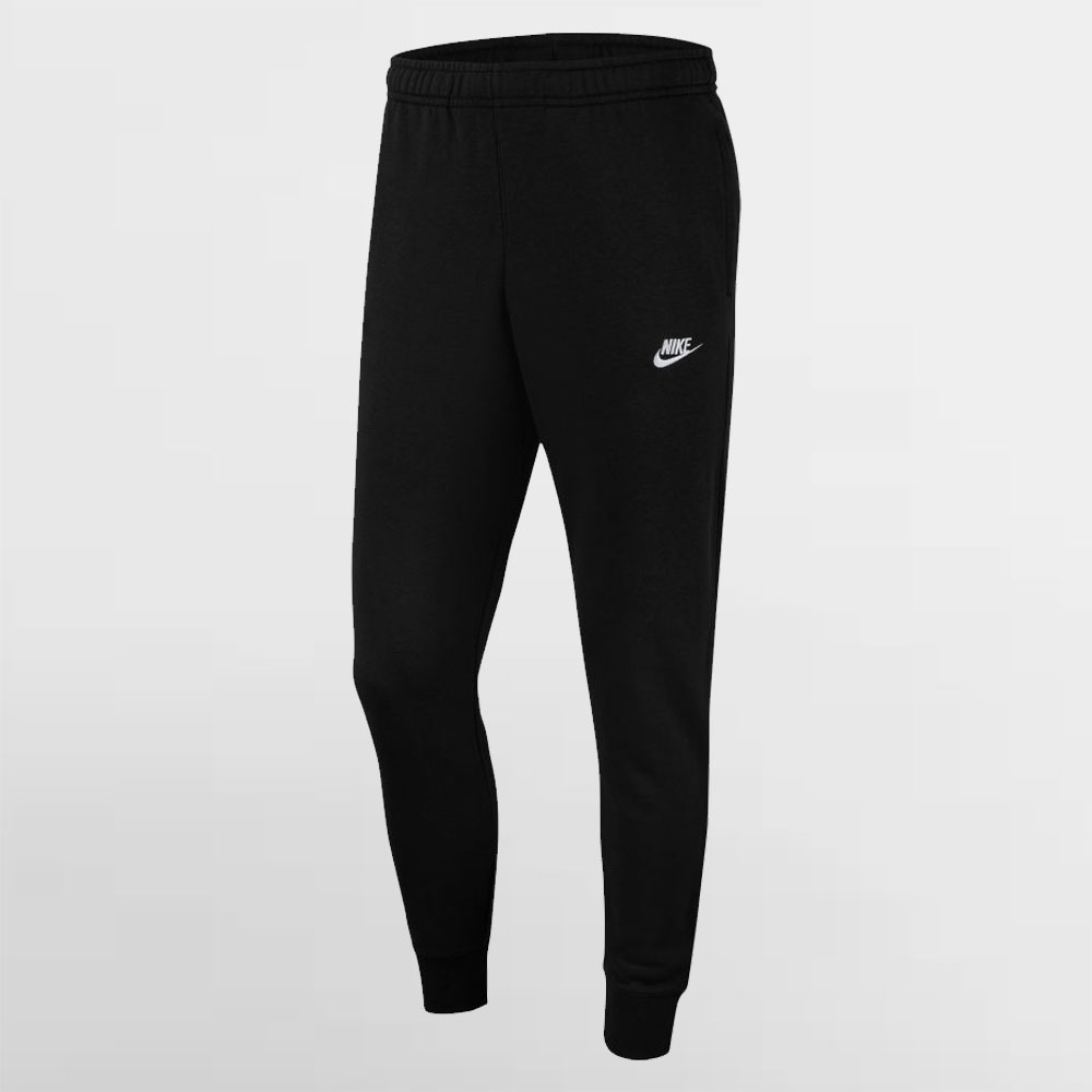 NIKE PANTALON CLUB JGGR FT - BV2679 010