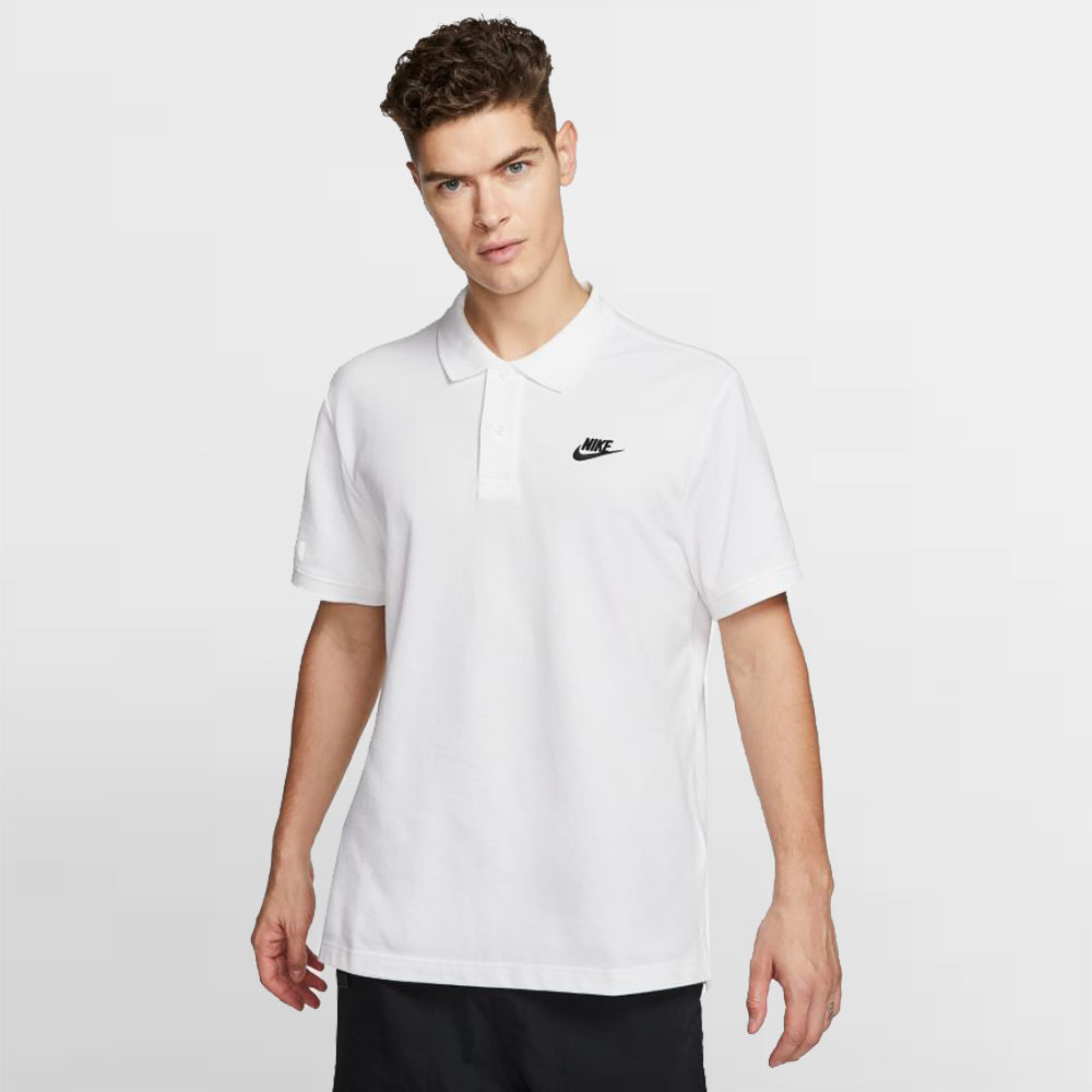 NIKE POLO NSW POLO - CJ4456 100
