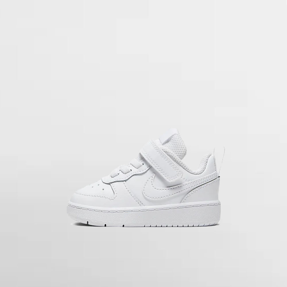 NIKE CALZADO COURT BOROUGH LOW 2 TD - BQ5453 100