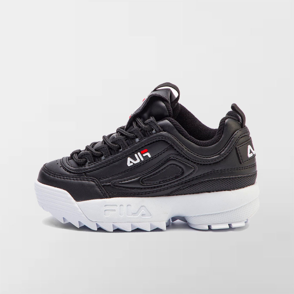 FILA CALZADO DISRUPTOR KID PS - 1010567.25Y