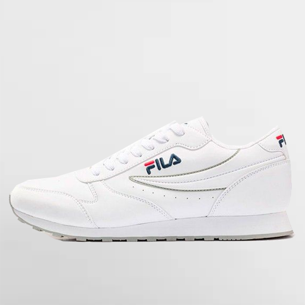 FILA CALZADO ORBIT LOW - 1010263.1FG