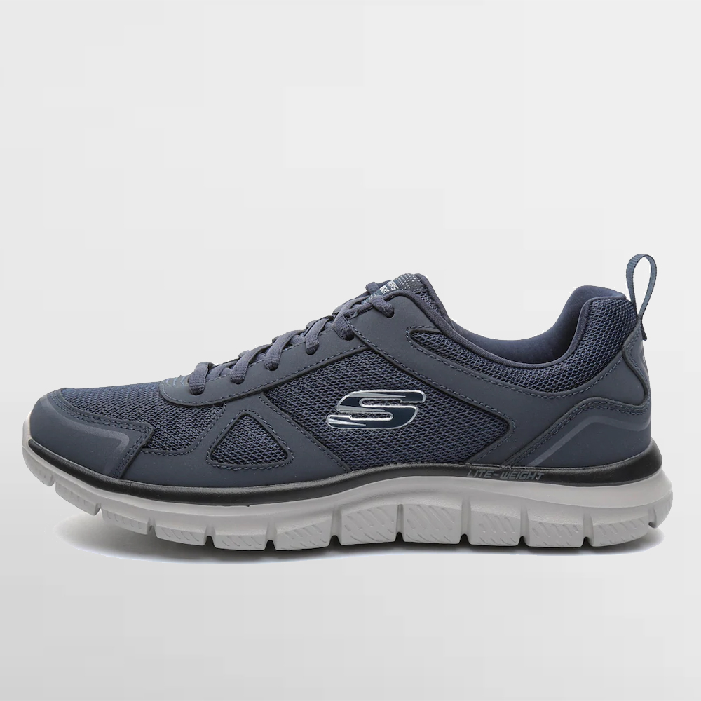 SKECHERS CALZADO TRACK SCLORIC - 52631 NVY