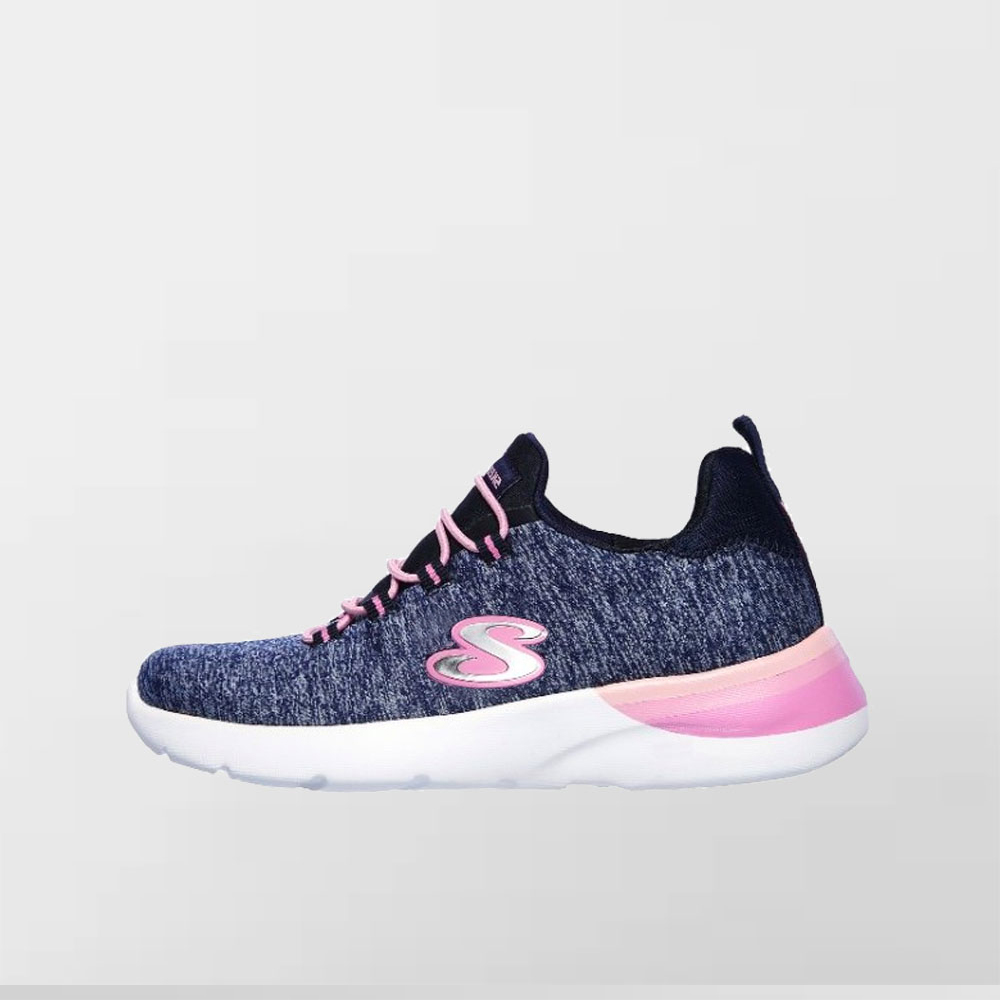 SKECHERS CALZADO DYNAMIGHT 2.0 PS/GS - 81346L NVPK