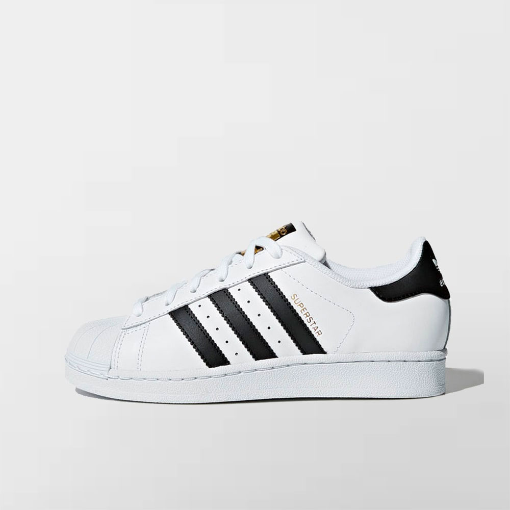 ADIDAS CALZADO SUPERSTAR C PS - FU7714