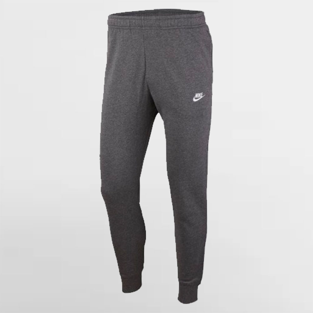 NIKE PANTALÓN CLUB JOGGER FT - BV2679 071