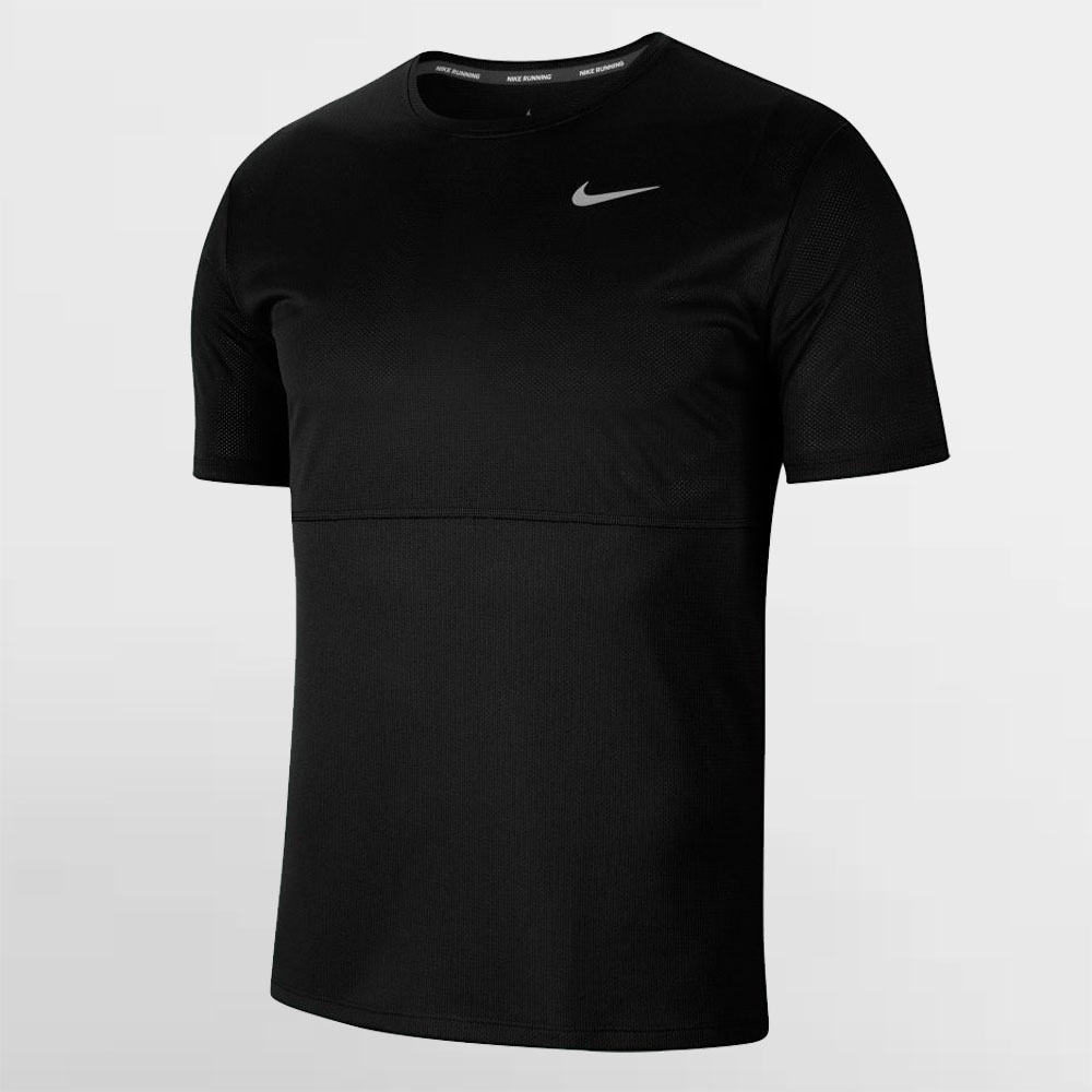 NIKE CAMISETA BREATHE TEE - CJ5332 010