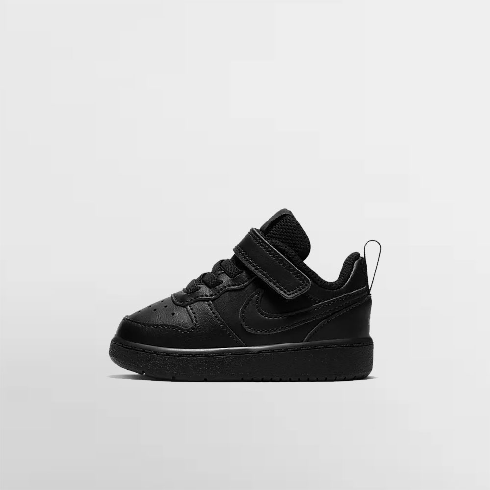 NIKE CALZADO COURT BOROUGH LOW 2 TD - BQ5453 001