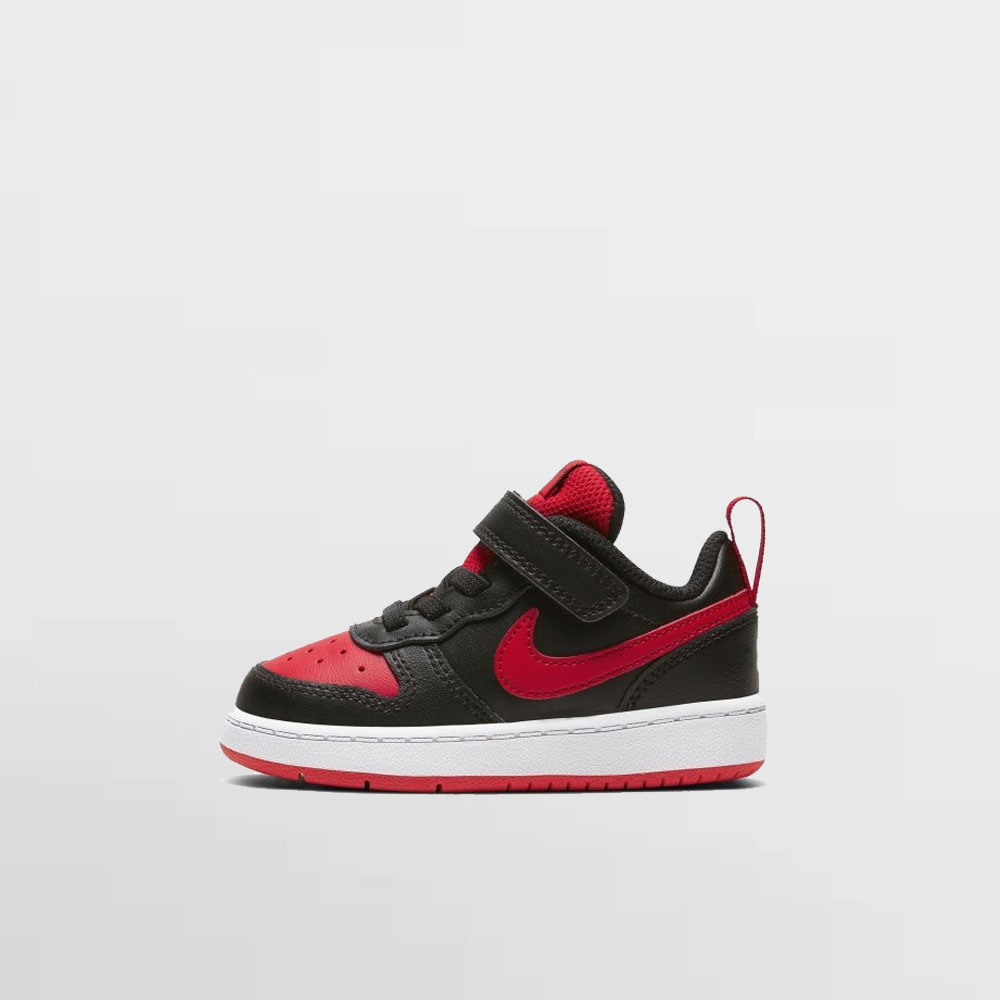 NIKE CALZADO COURT BOROUGH LOW 2 TD - BQ5453 007
