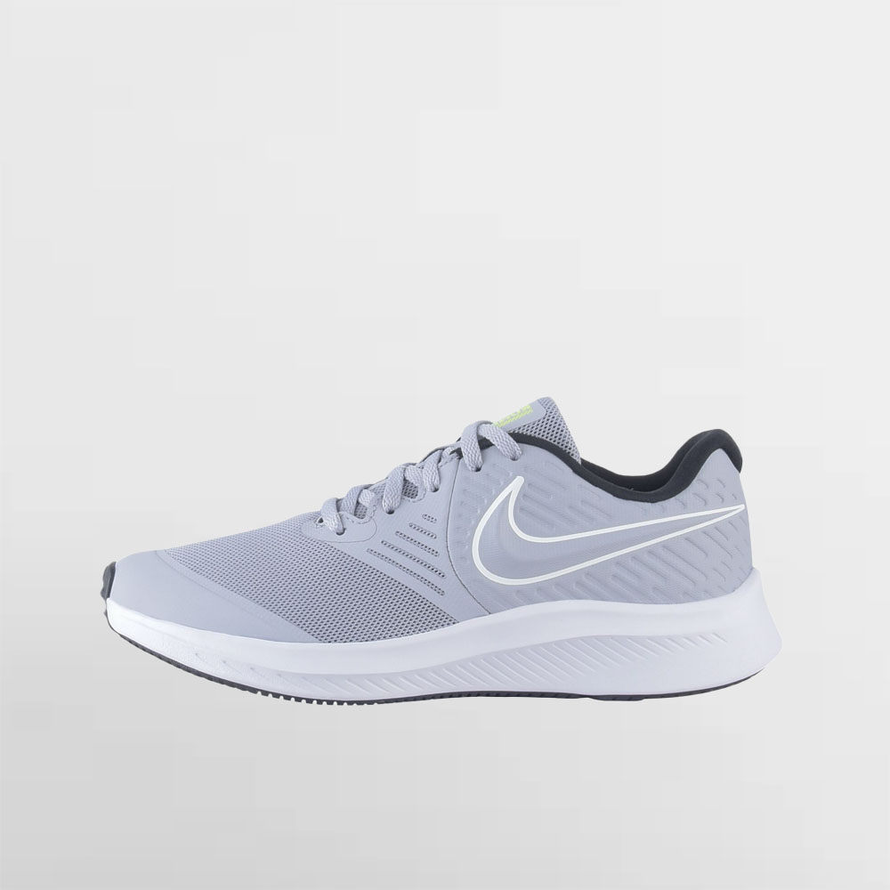 NIKE CALZADO STAR RUNNER 2 GS - AQ3542 005