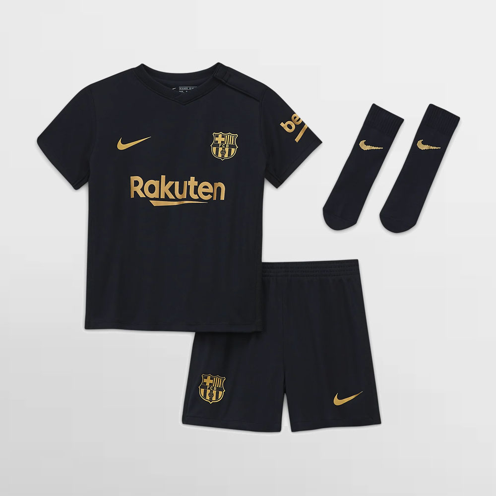 NIKE SET INF. FCB KIT AWAY - CD4606 011