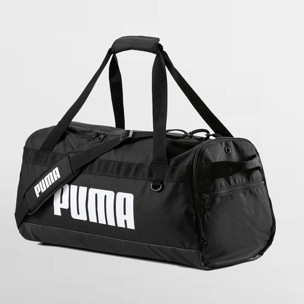 PUMA BOLSO CHALLENGER DUFFLE BAG M - 076621 01