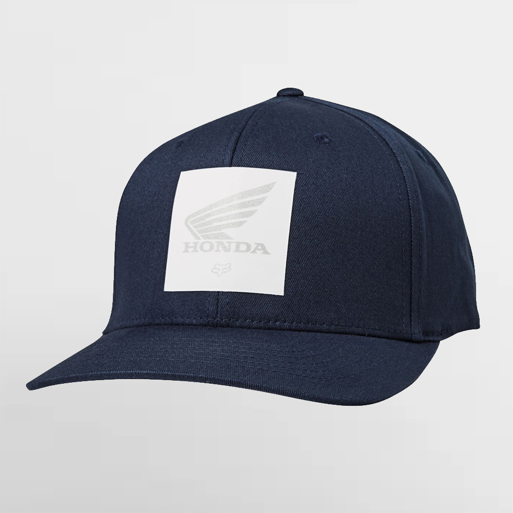 FOX GORRA HONDA FLEXIT HAT - 26028 329