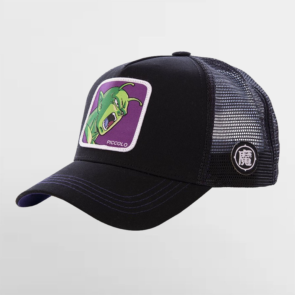 CAPSLAB GORRA PIC2 ( PICCOLO-DRAGON BALL ) - PIC2