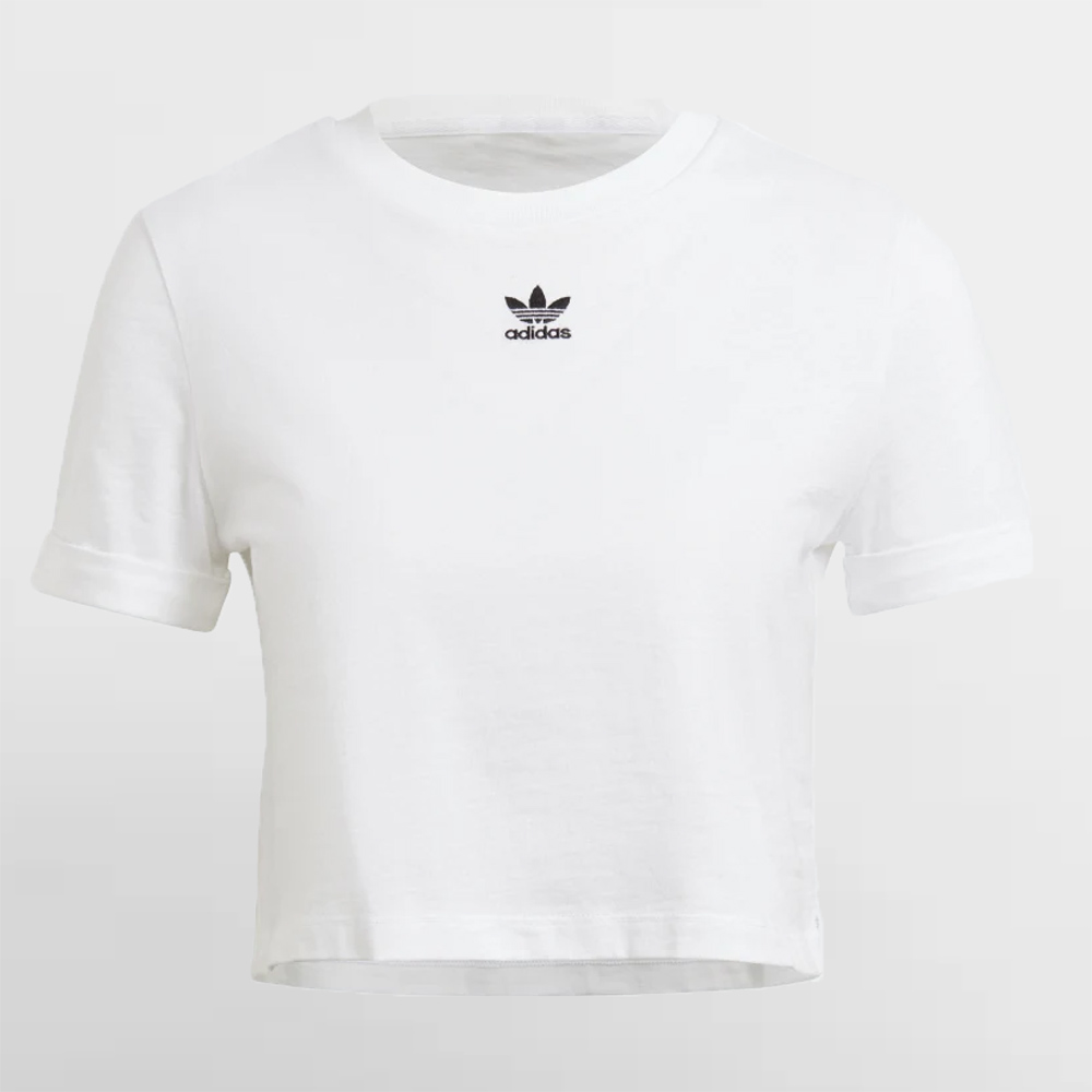 ADIDAS CAMISETA W. CROP TOP - GN2803