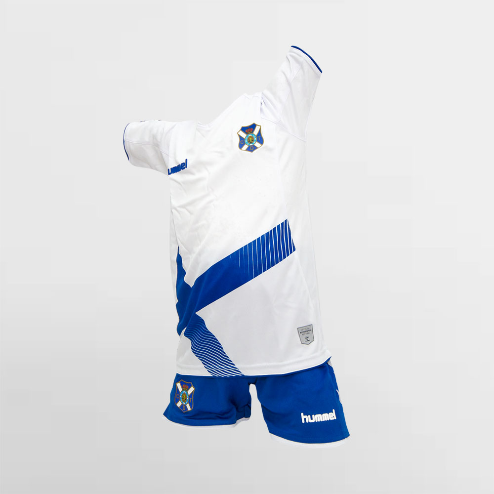 HUMMEL SET K. CD TENERIFE HOME KIT 20-21 - 400022 0001